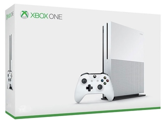 Konsola Xbox One S 500 GB