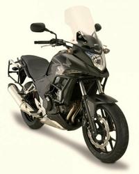 GIVI D1121ST Szyba transparentna Honda CB 500 X 13-17