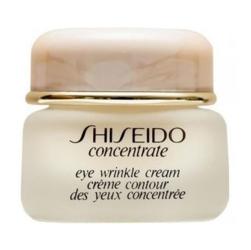 Shiseido Concentrate Eye Wrinkle Cream W krem przeciw zmarszczkowy pod oczy 15ml