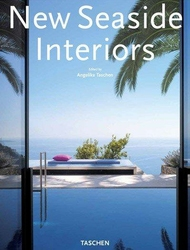 Książka New Seaside Interiors