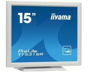 Monitor LED IIYAMA T1531SR-W3 15 dotykowy - Szybka dostawa lub możliwość odbioru w 39 miastach