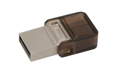 Kingston DataTraveler microDUO 32GB USB3microUSB OTG