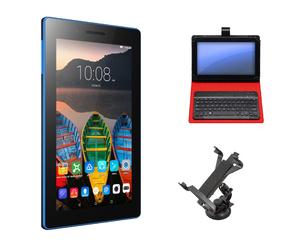 Tablet Lenovo TB-X103F 10,116GBWiFiGPS + Klawiatura BT