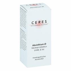 Ceres Absinthium Urtinktur