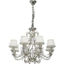 Lampa sufitowa  wisząca - bogato zdobiona MW-LIGHT Elegance 299011608