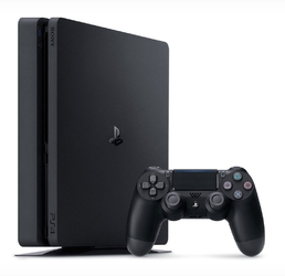 Konsola Sony PS4 1TB Slim CUH-2216B