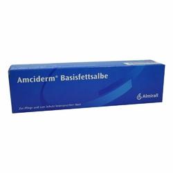 Amciderm Basisfettsalbe