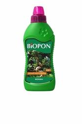 Biopon, nawóz w płynie do bonsai, 500ml