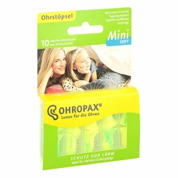 Ohropax zatyczki do uszu mini
