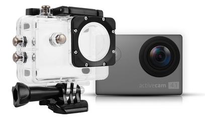 Kamera sportowa OVERMAX ACTIVECAM 4.1 4K WI-FI