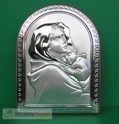 Obrazek V7784 Matka Boska z Dzieciątkiem