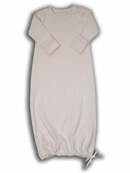 Nanaf Organic, ROSE, Pierwsze ubranko, koszulka do spania 0-3 m