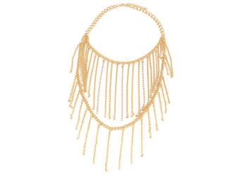 Naszyjnik chains for You gold - GOLD