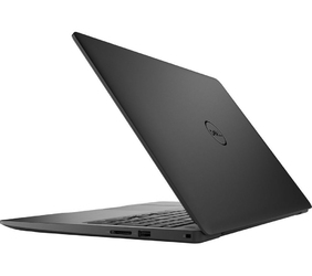 Dell Laptop Inspiron 5570 Win10Home i7-8550U  SSD 256GB  16GB  AMD Radeon 530  15.6FHD  42WHR  1YNBD + 1 Y CAR CZARNY