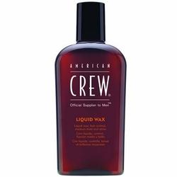 American Crew Liquid Wax utrwalający płynny wosk do włosów 150ml