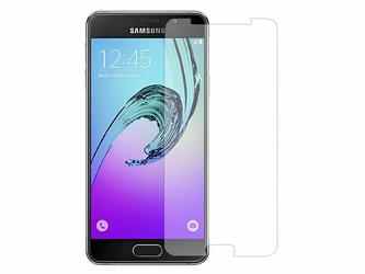 Szkło hartowane na ekran 9h Samsung Galaxy A3 2016