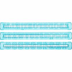 Szablony liter i cyfr do dekoracji Tala 10A09748
