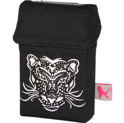 Etui na papierosy Smokeshirt Black Cat Regular SH1604D