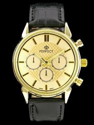 Zegarek meski PERFECT W169 - ERTON zp103c