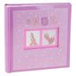 Album kieszeniowy szyty różowy Sweety 10x15 pamiątka Dedykacja