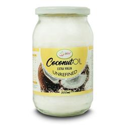 VIVIO Olej Kokosowy Extra Virgin - 900ml