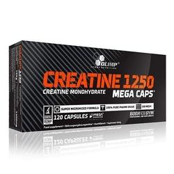 Olimp Creatine 1250 Mega Caps 120