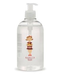 Bubble and CO Organiczny Płyn do Kąpieli dla Dziewczynki 500 ml