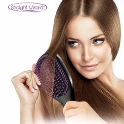 Straight Wizard - szczotka termiczna do włosów