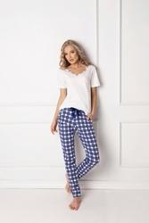 Aruelle Blumy Long piżama damska