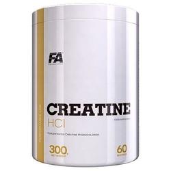 FA PERFORMANCE LINE Creatine HCL - 300g - Apricot