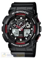 Zegarek Casio GA-100-1A4ER G-Shock