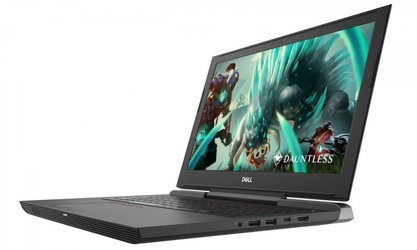 Dell Inspiron G5 5587 Win10Home i5-8300U128GB1TB8GBGTX 1050Ti115.6 FHD56WHRBlack1Y PS+1Y CAR