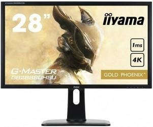 IIYAMA 28 GB2888UHSU-B1 Gold Phoenix 4K DPHASSPEAKERSUSB