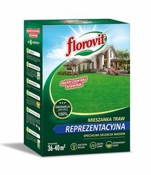 Florovit, mieszanka traw reprezentacyjna, 900g