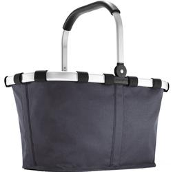 Koszyk na zakupy Reisenthel Carrybag Graphite RBK7033