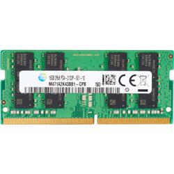 Pamięć HP 4 GB DDR4 SODIMM