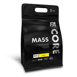 FA CORE MassCore - 3000g - White Chocolate Coconut