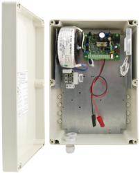 Zasilacz  buforowy impulsowy PULSAR PSBSH2012B - Szybka dostawa lub możliwość odbioru w 39 miastach