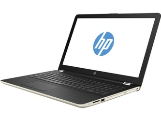 HP Laptop 15-bs047nw 15.6 FHD i5-7200U  8GB  256GB SSD  Win10 ZŁOTY