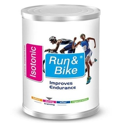 RUN AND BIKE by ActivLab IsoTonic - 475g - Orange