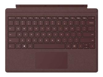 Microsoft Akcesoria Surface Pro Signature Type Cover - Burgu