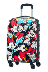 Walizka kabinowa American Tourister Disney Legends 55 cm - Multikolor