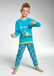 Cornette Kids Boy 59375 Speed piżama chłopięca