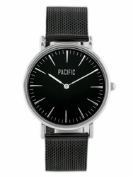 PACIFIC CLOSE zy587g - blacksilver
