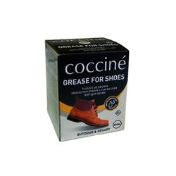 Tłuszcz do obuwia do skór do natłuszczania coccine  50 ml