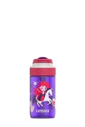 Butelka dla dziecka kambukka lagoon 400 ml - wróżka - fioletowy