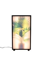 Zuiver :: lampa podłogowa grow xl wielokolorowa