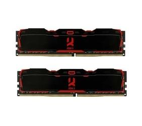 GOODRAM DDR4 IRDM X 8280024G B16-18-18 Czarny