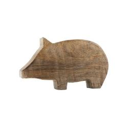 Drewniana świnka ib laursen