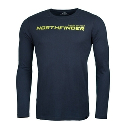 Koszulka męska northfinder ignazio tr-3265sp